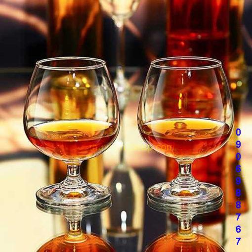 Ly Classic Brandy 255ml và 340m