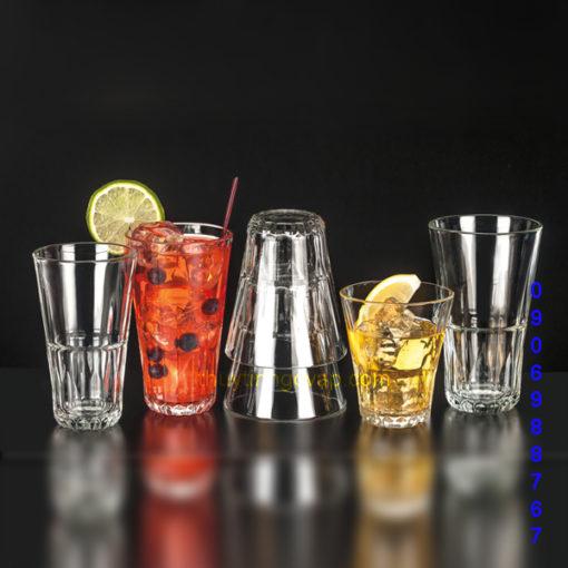 Ly Libbey Brooklyn Beverage 414ml   355ml (Hộp 12 cái)