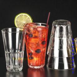 Ly Libbey Brooklyn Beverage 414ml | 355ml (Hộp 12 cái)