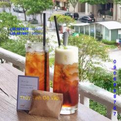 Ly Libbey Stark BX/12 Beverage 350ml | 410ml (Hộp 12 cái)