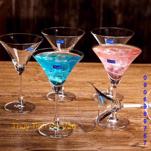 Ly Ocean Duchess Cocktail 210ml (Hộp 6 cái)