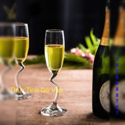 Ly Ocean Salsa Flute Champagne 165ml (Hộp 6 cái)