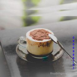 Bộ tách cafe capuchino 200ml