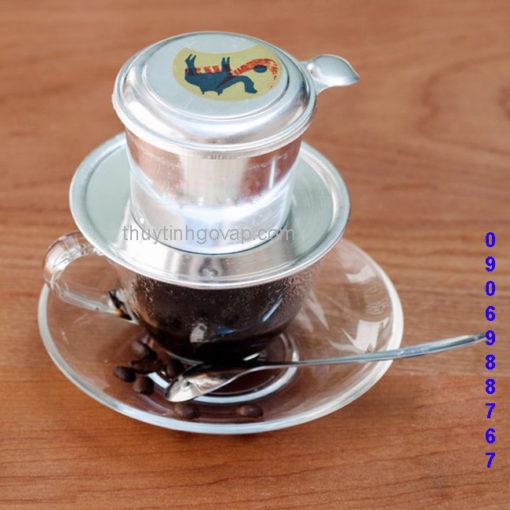 Bộ Tách Cafe Capuchino 220ml