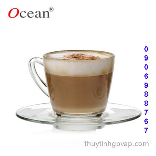 Bộ Tách CAFE KENYA CUP 245ml