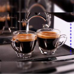 Bộ Tách CAFE Kenya Espresso Cup 65ml