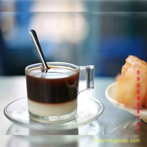 Bộ tách cafe nóng 82ml