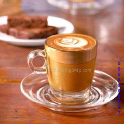 Bộ Tách Cafe Capuchino 195ml