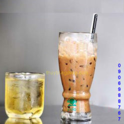 Ly Cafe Hansa Long Drink 375ml bán tại Thủy Tinh Gò Vấp