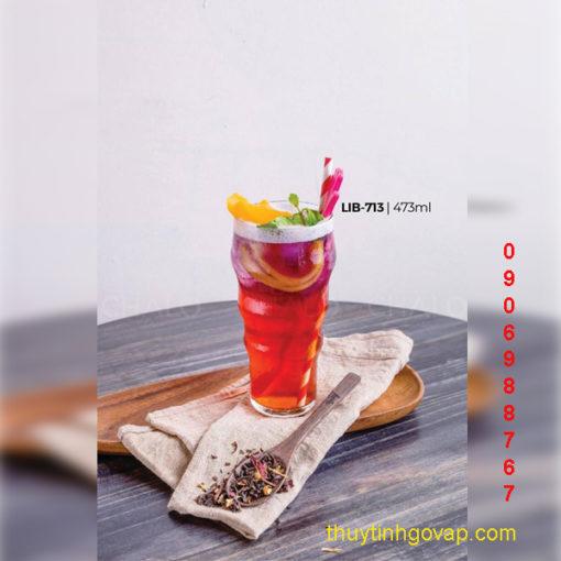 Ly Libbey Governer Clinton Soda 473ml