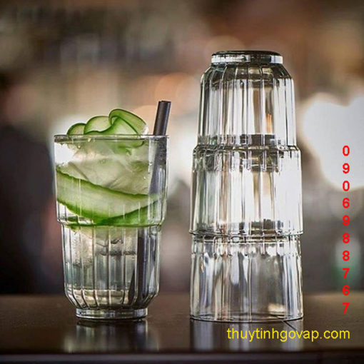 ly Libbey LINQ Beverage 414ml
