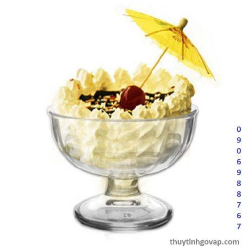 Ly kem alaska ice cream cup 205ml