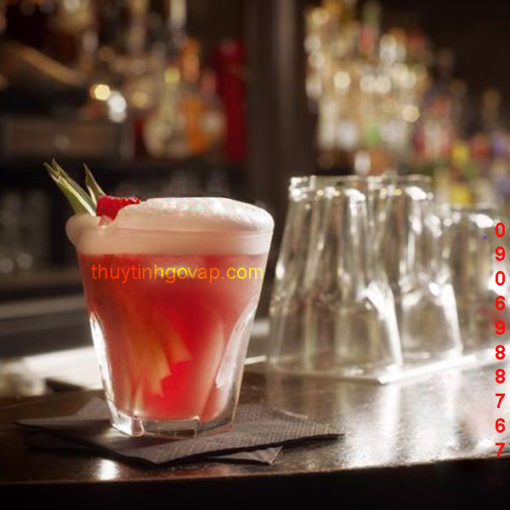 Ly Libbey Gibraltar Twist Beverage 208ml
