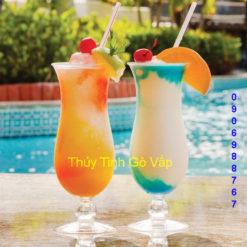 Ly Thủy Tinh Libbey Hurricane Beverage 444ml (Hộp 6 cái)