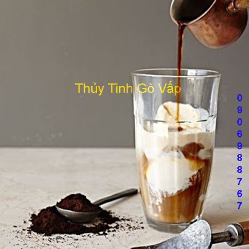 Ly Thủy Tinh Libbey Picadilly Beverage 296ml (Hộp 12 cái)