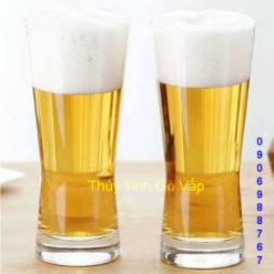 Ly Uống Bia Metropolitan 400ml (Hộp 6 cái)