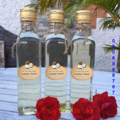 chai thủy tinh vuông đựng mật ong nắp nhôm 250ml chai lọ giá rẻ ở gò vấp