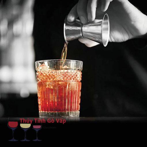 Ly Libbey Radiant DOF 355ml ly thủy tinh cao cấp cho quán Bar ở HCM