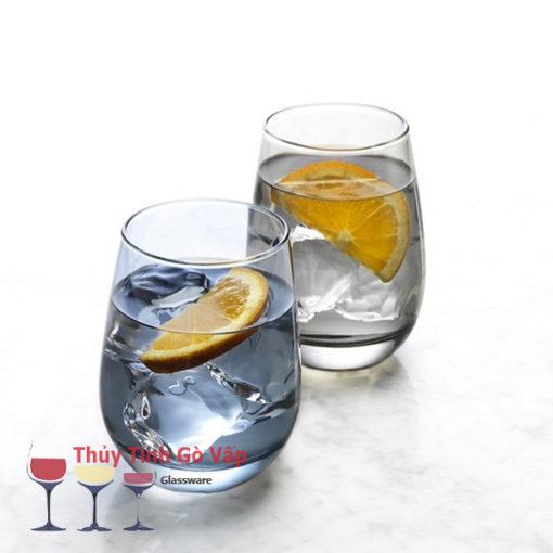 ly thủy tinh Pasabahce Amber Whine Wine 350ml nhập khẩu chính hãng, cao cấp, giá rẻ ở sài gòn, hcm, gò vấp